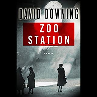 Zoo Station  cover art