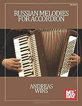 russian accordion sheet music