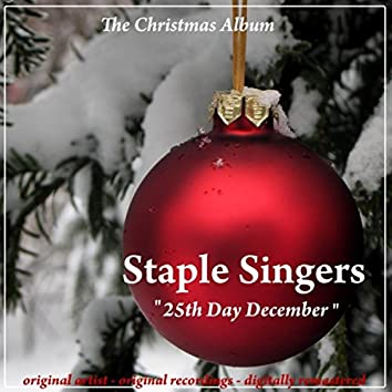 25th Day December (The Christmas Album)