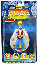 DC Direct Teen Titans Series 2 Action Figure Jericho