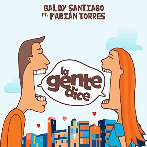 Galdy Santiago