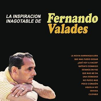 La Inspiración Inagotable de Fernando Valadés