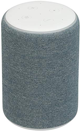 Echo (3rd Gen) - Smart speaker with Alexa - Twilight Blue