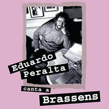 Eduardo Peralta Canta a Brassens