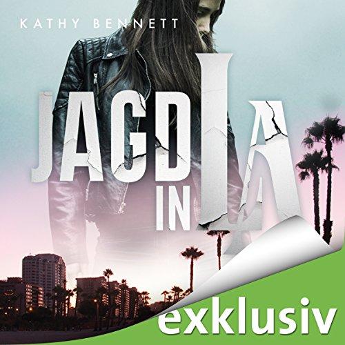 Jagd in L.A. (Detective Maddie Divine 2) Titelbild
