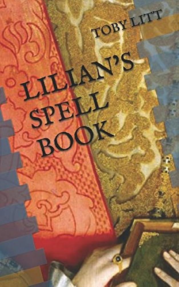測定鉄仲良しLilian's Spell Book