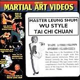WU STYLE TAI CHI CHUAN 1: THE LONG FORM (GAH GEE) by ESPY-TV Martial Art Videos