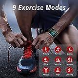 Zoom IMG-2 lintelek smartwatch orologio fitness tracker