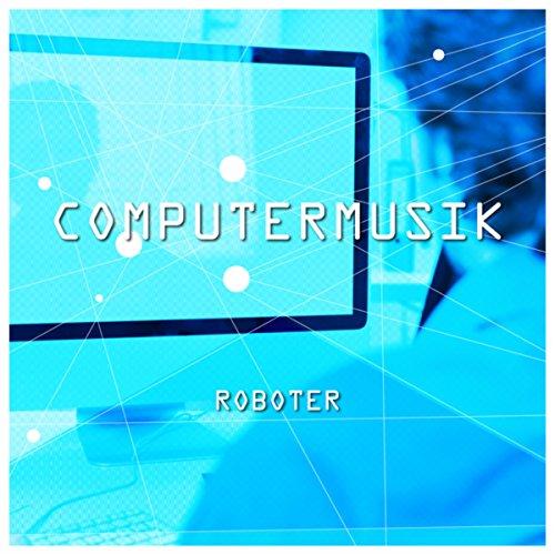 Computer vermehren sich schneller als Menschen