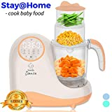 Best Baby Food Makers - Baby Food Maker Chopper Grinder - Mills Review
