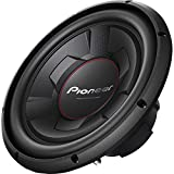PIONEER TS-W126M Promo Series 12' Subwoofer