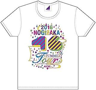 乃木坂46 真夏の全国ツアー 2016 Tシャツ 愛知ver. ホワイト サイズXL ~4th YEAR BIRTHDAY LIVE~
