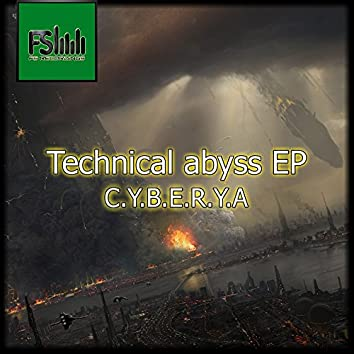 Technical Abyss EP