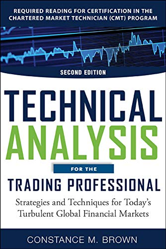 Technical Analysis for the Trading Professional, Second Edition: Strategies and Techniques for Today's Turbulent Global
