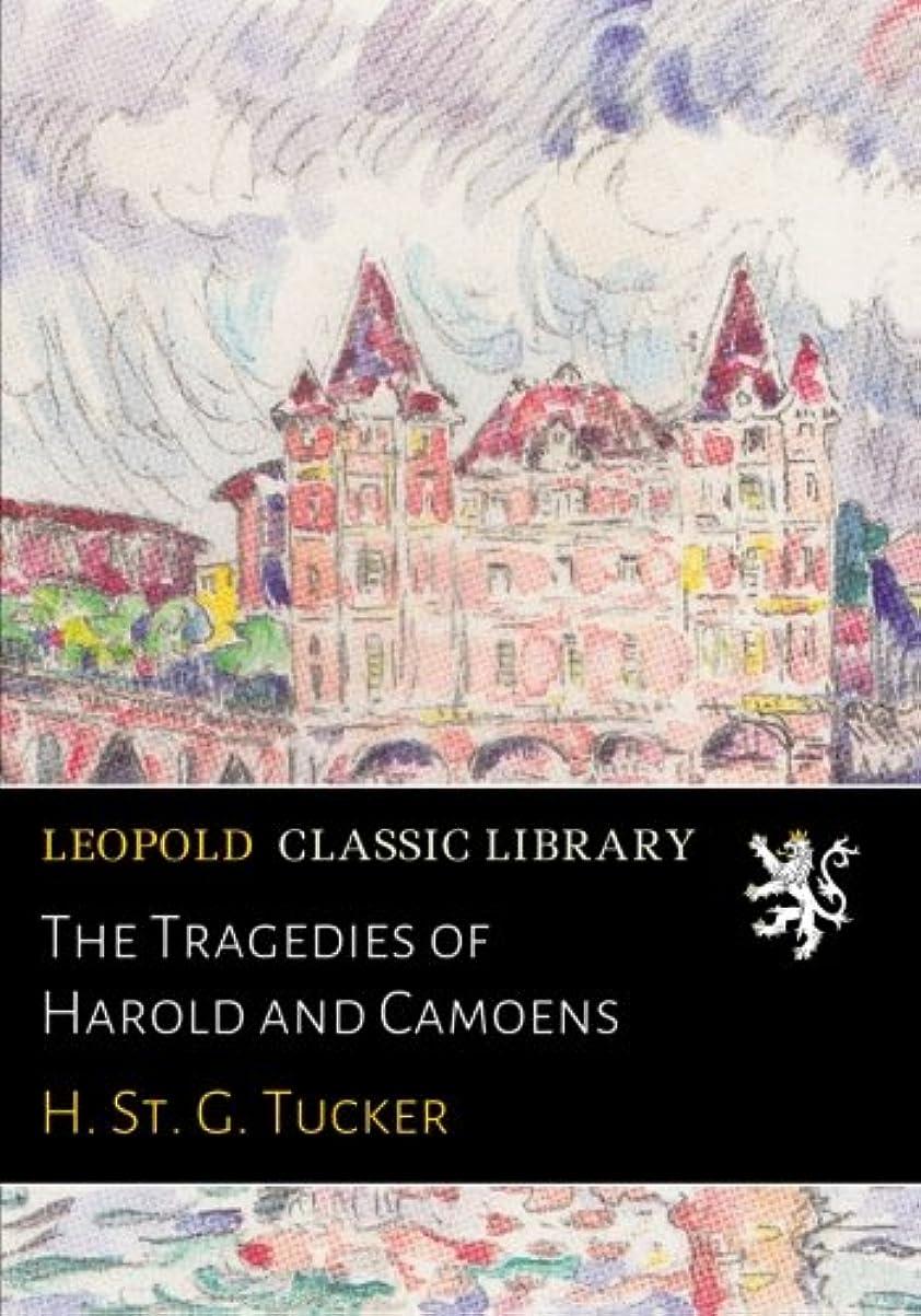 パズル解き明かす休眠The Tragedies of Harold and Camoens