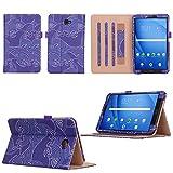 Samsung Galaxy Tab A6 10.1 Case,VOVIPO Premium Leather