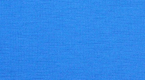 Blue Lake Stretch Ponte Double Knit Fabric by The Yard by Fabricgenie.