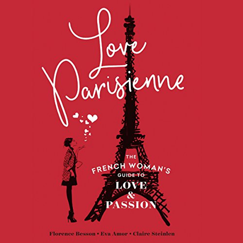 Love Parisienne cover art