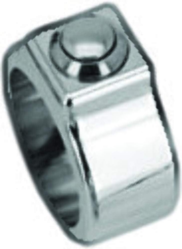 HardDrive Max 78% OFF 371037 Custom Single Switch Quality inspection - Chrome Kit