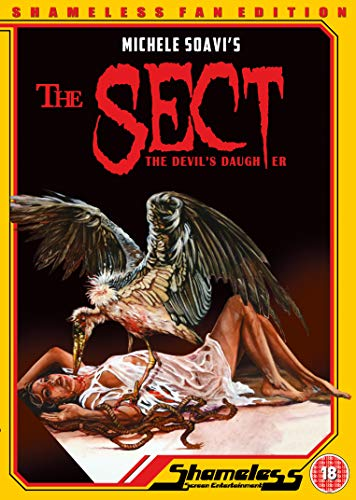 The Sect [DVD] [Reino Unido]