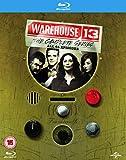 Warehouse 13: The Complete Series [Edizione: Regno Unito] [Edizione: Regno Unito]