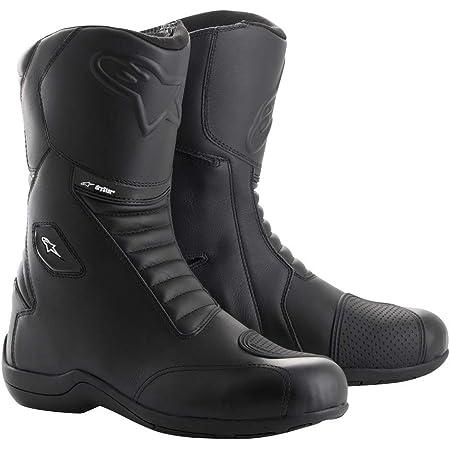 Alpinestars Black Sz 12.5 U.S.//48 Euro Ridge V2 Drystar Boots