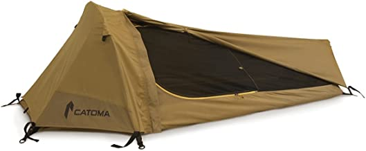CATOMA Raider Tent, Coyote Brown