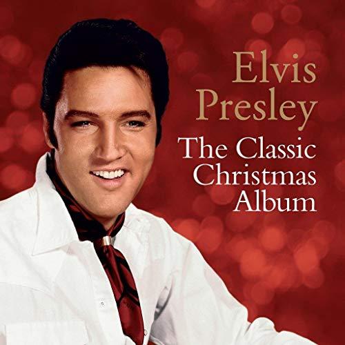 The Classic Christmas Album [Disco de Vinil]