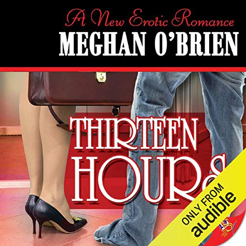 Thirteen Hours audiobook cover art