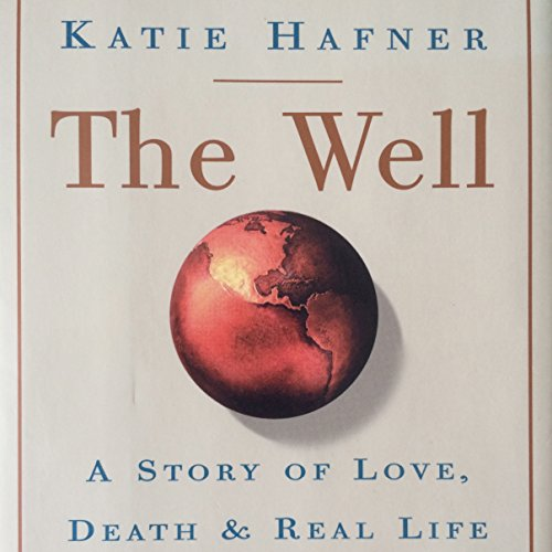 The Well: A Story of Love, Death & Real Life in the Seminal Online Community audiobook cover art