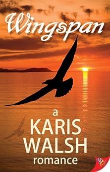 Wingspan by [Karis Walsh]