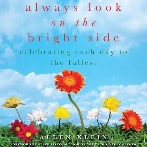 Always Look on the Bright Side audiobook cover art