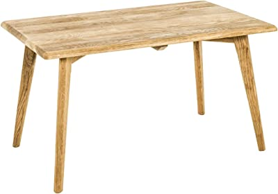 en Trend Design Basse scandinave Home Table Pieds Doris avec P0wOnk