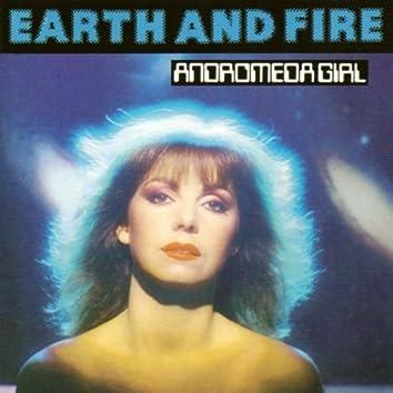 Andromeda Girl