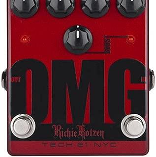 Tech 21 Richie Kotzen Signature OMG