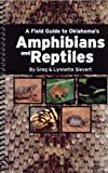 Thumbnail: A Field Guide to Oklahoma's Amphibians and Reptiles