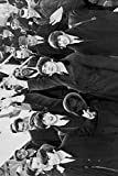 The Beatles notebook - achieve your goals, perfect 120 lined pages #1