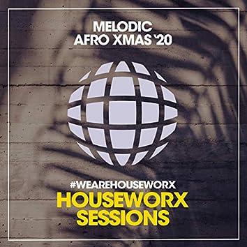 Melodic Afro Xmas '20