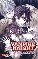 Vampire Knight - Memories 4 de Matsuri Hino