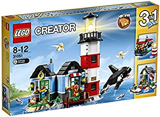 DISCO - #31051 LEGO Lighthouse Point (LEGO Creator)