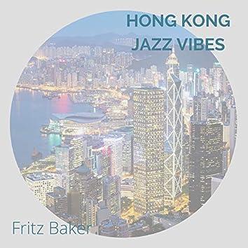 Hong Kong Jazz Vibes