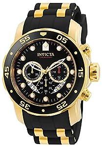 Invicta Pro Diver - SCUBA 6981 Men's Quartz Watch, 48 mm
