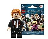 レゴ(LEGO) ミニフィギュア ハリー・ポッターシリーズ1 ロン・ウィーズリー|LEGO Harry Potter Collectible Minifigures Series1 Ron Weasley 【71022-3】