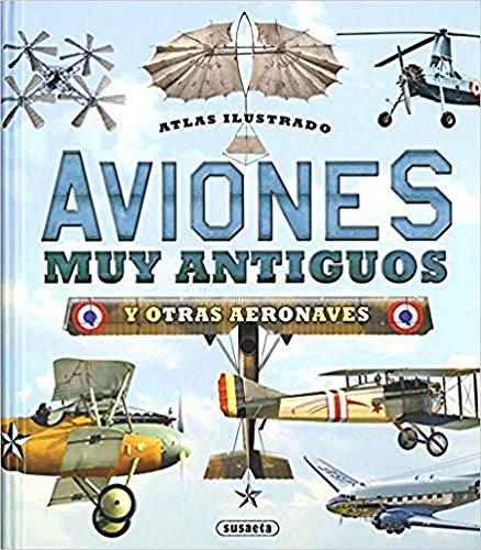 aviones antiguo