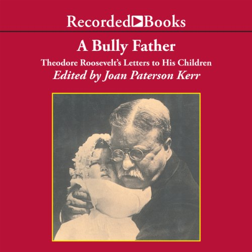 A Bully Father cover art