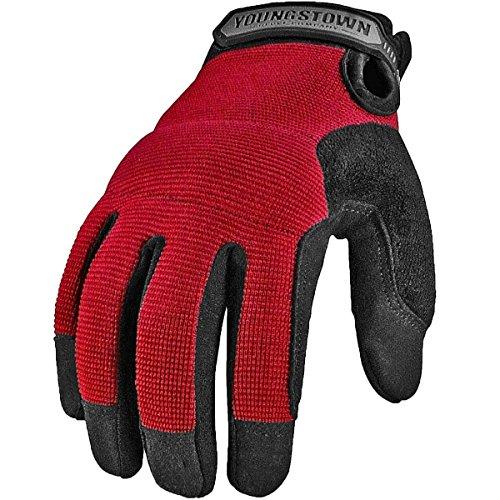 Youngstown Glove 04-3800-30-S Women's Garden Gloves