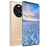 GHHYS Smartphone desbloqueado, pantalla HD de 5,8 pulgadas, doble tarjeta SIM desbloqueada, 4+64G, red de 8 núcleos, Android teléfono móvil adecuado para personas mayores The
