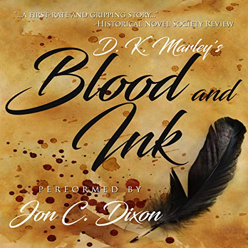 Blood and Ink cover art