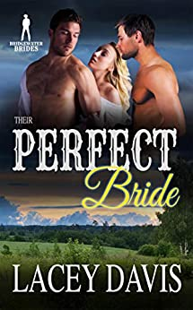 Their Perfect Bride (Bridgewater Brides) by [Lacey Davis, Bridgewater Brides]