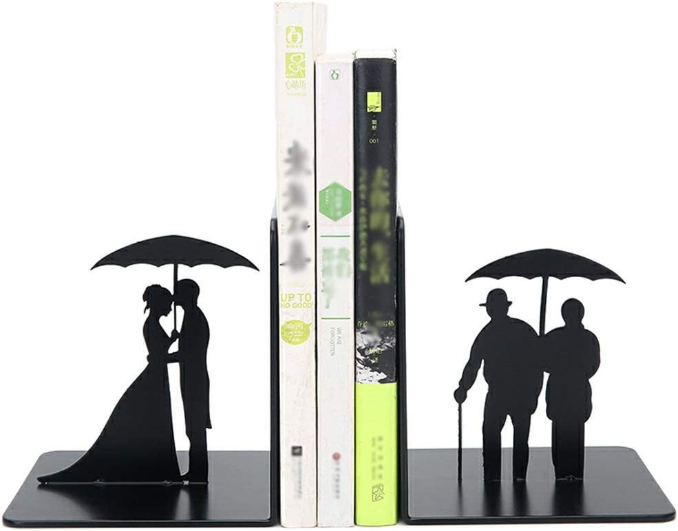 jiji Department store Bookend Creativity Popular brand in the world Bookends B Skid Non Decorative